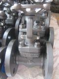 Válvula de Gaveta de Aço Carbono Wcb