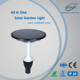 Longa vida útil da luz solar para Jardim Piscina Luz Solar