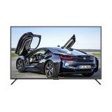 55polegadas UHD 4K televisor LED Inteligente WiFi (- ZTC-550T9-US)