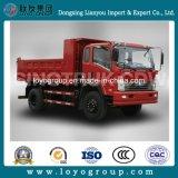 Sinotruk Cdw 115HP 4X2 6m3 덤프 트럭