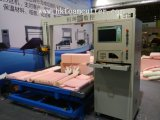 Máquina de estaca da espuma do contorno do CNC de Hengkun