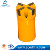 Rock'n'roll Seed-planting drill Tungsten Carbide Tapered Short prop Seed-planting drill Bits