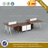 Foshan Salle de gestionnaire de projet de mobilier de bureau (HX-8NE044)