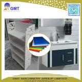 O WPC plástico crosta de piso de PVC máquina de extrusão de placa de Espuma