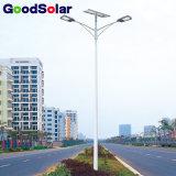 Bridgelux lasca a luz solar do diodo emissor de luz para a lâmpada de rua solar da iluminação ao ar livre
