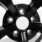18 inches of Alloy Wheel Rims car parts for Toyota