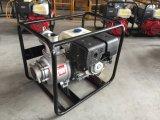 Bomba de água do motor de gasolina de Wp20X, bomba de água do motor 5.5HP, bomba de água de 2 polegadas