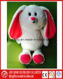 Jouet bourré mou de lapin de vente chaude de fabrication de la Chine