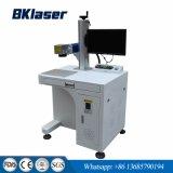 Stampatrice di alluminio della marcatura del laser della fibra di Mopa di marchio