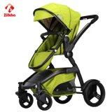 Leistungsfähige bewegliche Ein-Handfaltendes Baby-Auto