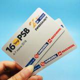Custom 13.56plastique MHz ISO14443UN FUDAN FM08 Carte de l'hôtel croisière RFID