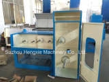 Hxe-22dw Fil de cuivre de type horizontal granulateur Machine