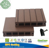 Bois extérieur Conseil pour les meubles imperméables en plastique des planchers laminés