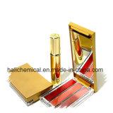 Produits de produits de beauté empaquetant le trempage durable par la peinture UV d'alcool