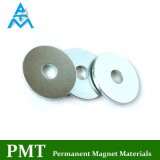 Starker Magnet der Schleifen-D32*8.5*2.5 mit NdFeB magnetischem Material