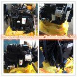 Motor diesel de Cummins para la maquinaria de la ingeniería de construcción (QSB4.5-C130)