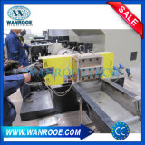 Sacchetto tessuto pellicola di plastica del PE pp che ricicla macchina di granulazione