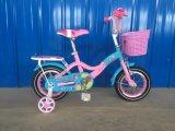 子供の自転車D76