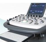 De Medische Apparatuur van de Systemen van het Karretje van Doppler van de Kleur van Sonoscape S22
