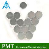N35 D15X3mm Platte Nedymium Magnet mit NdFeB magnetischem Material