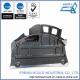 Автоматический экспорт пластмассовых деталей крышки ЭБУ системы впрыска для литья под давлением