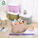 Plastic Cartoon STORAGE container is From Tesco/Carrefour Supplier