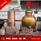 Spiritus-Destillation-Gerät des Edelstahl-500L