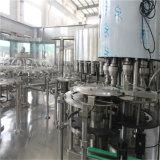 Poca capacidad de la máquina de llenado de agua de botella