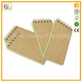 Servicio de impresión promocional del cuaderno (OEM-GL007)