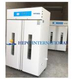 preço de fábrica Super Bioquímica Laboratório de incubadora incubadora de Refrigeração