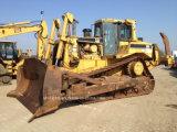 Bulldozer originale del gatto D6r D7r D8K D8l D8n di /Used del bulldozer del trattore a cingoli D8r degli S.U.A.