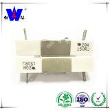 Resistore fisso a film metallico di caso di ceramica Rx27-4