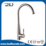 La rouille de l'acier inoxydable SUS304 libre choisissent le robinet de cuisine de traitement sans plomb