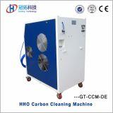 2017 углерода очистка машины для двигателей, Hho углерода для двигателей Gt-CCM-де-