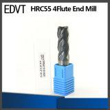 1/8*10*D4*50L schwarze Beschichtung-Prägescherblock des Zoll-HRC55 Wf25