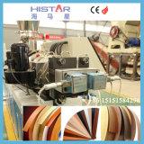Het Verbinden van de Rand van het Meubilair van pvc WPC Plastic Automatische Machine