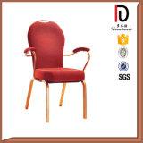 アーム(BR-A139)を搭載するスタック可能耐久の余暇の現代椅子