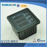 Tester corrente di CA Digital di controllo del microcomputer Gv25