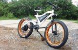 Bicicleta Eléctrica de Alta Potencia Grasa Neumático con LCD Dispaly