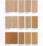 Remica Scratch/resistente a la humedad de grano de madera paneles HPL /laminado hpl impermeable para muebles