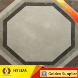 a parede cerâmica rústica de 300X300mm telha a telha de assoalho decorativa do material de construção (H31365)