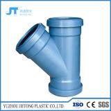Plastic Rioolbuis die 2 de Pijp en de Montage van het Reductiemiddel pp van het T-stuk van de Duim passen