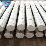 Aço de molde plástico 1.2312 P20 S Aço Ferramenta Barra Redonda