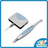2,0 méga pixels Caméra CCD orale dentaire sans fil avec VGA/USB/Vidéo