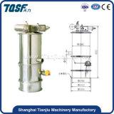 Zks-1 GMP Vakuumpharmazeutische führende Maschine für das Befördern der Puder-Materialien