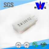Resistor variable herido alambre del cemento de Rgg con ISO9001