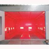 Опрыскивание стенд для выпекания зал покрасочного оборудования