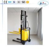 Semi Electric Stacker met 1.5ton 2ton 1600mm 2000mm 2500mm 3000mm