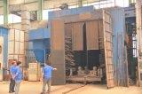 回転盤のための車輪の打撃のクリーニング機械の製造業者のカスタマイゼーション