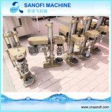 Máquina Semi automática da selagem do tampão da garrafa de água